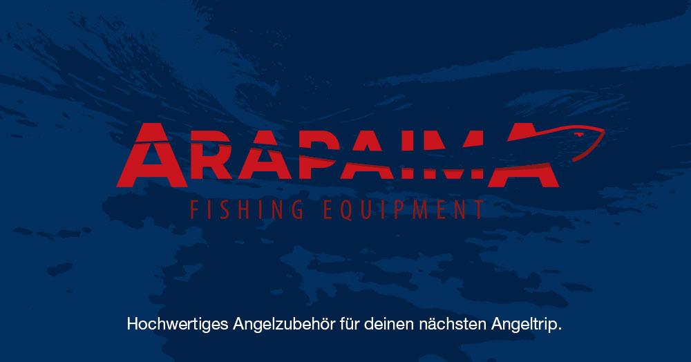 Hersteller - Arapaima Fishing Equipment