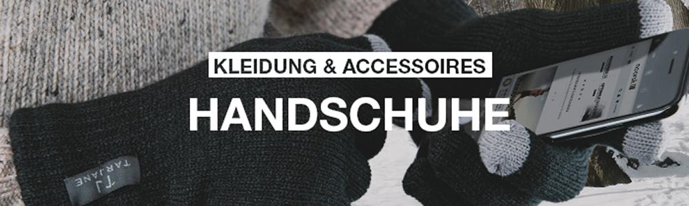 Herren - Handschuhe