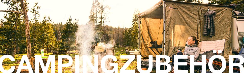 Camping - Zubehör