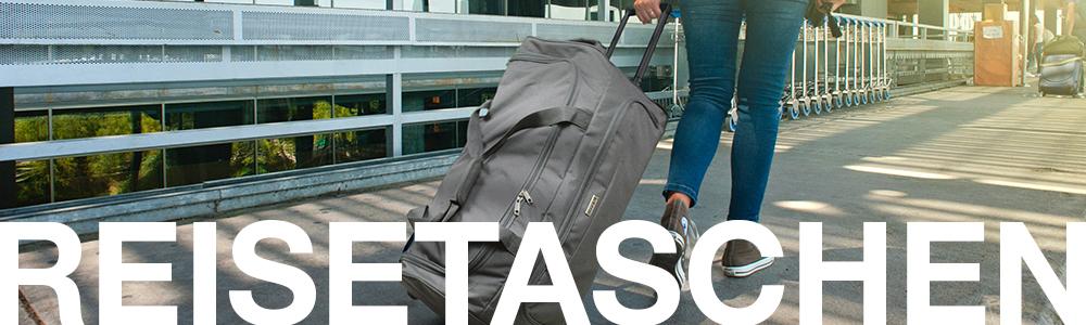 Reisetaschen 2021