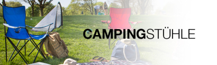 campingstuehle