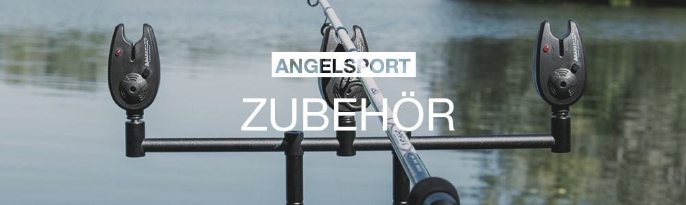 Angelsport - Zubehoer