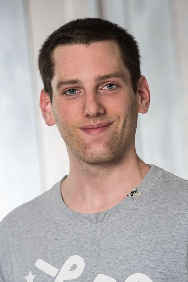 Alexander Genz