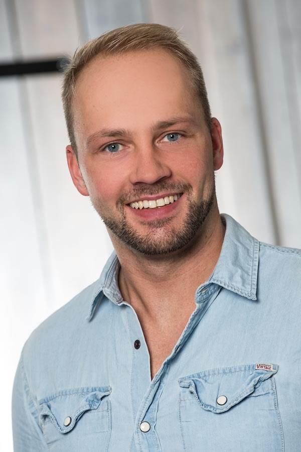 Christoph Holste